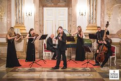 Salzburg: Mirabell Palace Classical Concert at the Marble Hall