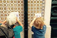 Imagen Familientour: Originales Lissabon