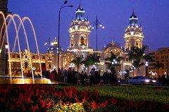 Ver la ciudad,Ver la ciudad,Tours con guía privado,Especiales,Tour por Lima