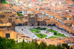 Imagen Cusco Private City Tour