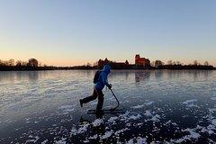 Activities,Adventure activities,Adrenalin rush,Trakai Castle