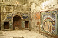 Herculaneum Express Tour by Train from Sorrento