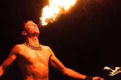 Amsterdam Fire Breathing Workshop
