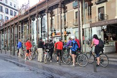 Imagen 3-stündige Best-of-Madrid-Fahrradtour
