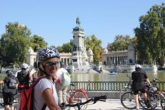 Imagen 3-Hour Private Bike Tour Madrid