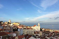 Imagen Private Tour: Lisbon by Heart