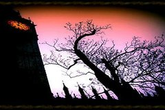 Imagen London Bridge Ghost Walking Tour
