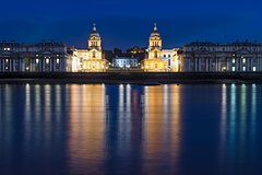 Imagen Royal Maritime Greenwich Ghost Walking Tour