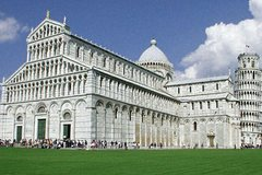 Monumental Complex of Pisa Cathedral Square