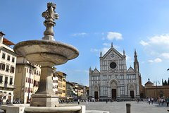 Santa Croce Basilica entrance ticket
