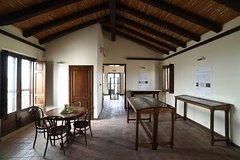 Luigi Pirandello House Museum Entrance Ticket