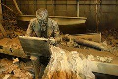 Exclusive VIP Tour: 911 Memorial & Museum Admission Plus Statue of Liberty Tour