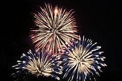 NYC July 4th Fireworks Cruise ONLY