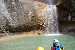 Imagen Canyoning Trekking and Kayaking in Andalusia
