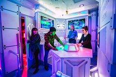 Mission: Mars Escape Room