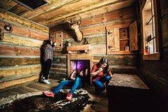 Gold Rush Escape Game Room