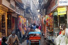 Guided Agra City Walking Tour