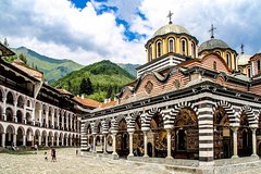 Imagen Private Round-Trip Transfer from Sofia Airport or Hotel to Rila Monastery