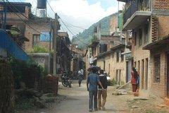 Bungamati and Khokana - Discover Working Nepali Tour