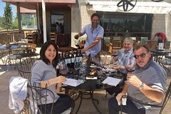 City tours,Tours with private guide,Specials,Excursion to Mendoza Wineries