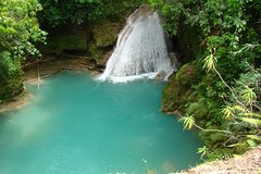 Excursions,Full-day excursions,Excursion to Dunn´s River Falls