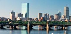 Excursión de un día de Nueva York a Boston con guía español
