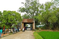 Ver la ciudad,Tours de un día completo,Tour por Hanói