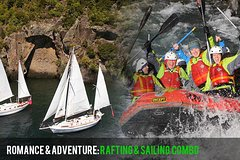 Imagen Romance & Adventure - Raft and Sail to the Carvings Combo