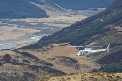 Imagen Helicopter and Jet Boat Combo Tour in Hanmer Springs
