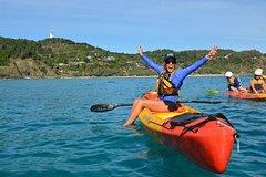 The Byron Bay Sea Kayak Tour
