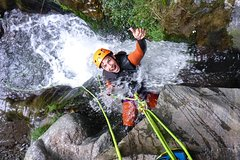 Imagen Half-Day Kawarau Canyoning Experience from Queenstown
