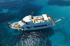 Boat Tours La Maddalena Archipelago from Palau