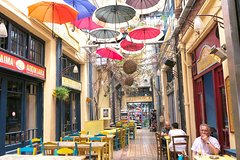 Athens Shore Excursion Flavours of Piraeus - Small Group Food Tour with a Local