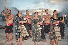 Imagen Rotorua and Geothermal Living Maori Village Tour