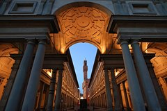 Small-Group or Private Florence Day Tour with David, Duomo & Uffizi