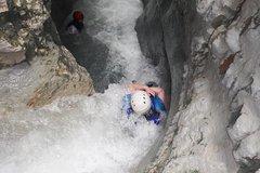 Actividades,Actividades acuáticas,Excursión a Amber Cove,Excursión a las Cataratas de Damajagua