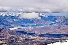 Imagen Caminata en Cerro Arenales desde Mendoza