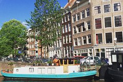 Private Guided Barrier-Free City Tour of Amsterdam