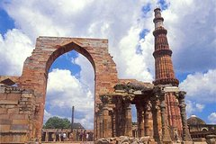Combo Tour: Two Full-Day Tours of Delhi