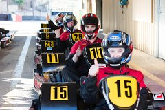 Imagen Go Kart Session in Picton