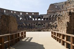 90-Minute Colosseum Restricted Gladiators Arena Tour