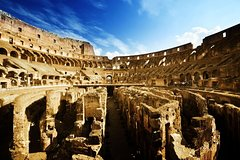 Fast Track Entry to Colosseum Underground