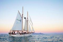 Imagen Whitsundays Sunset Sailing Cruise