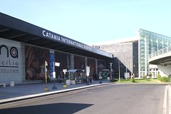 Private Transfert from and to Catania Airport