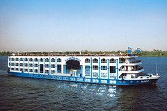 7 nights Nile Cruise from Luxor