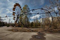Excursions,Multi-day excursions,Excursion to Chernobyl,Kiev Tour