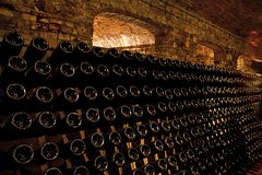 Top Sparkling Tour: Private Day Trip from Milan to Discover Franciacorta Wi