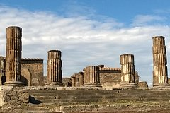 Private Tour: 2-Hour Pompeii Tour from Sorrento