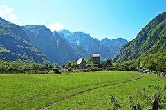 Theth National Park: 3-Day Trip from Tirana