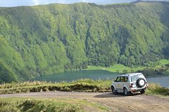 City tours,Activities,Full-day tours,Adventure activities,Adrenalin rush,Excursion to Sete Cidades